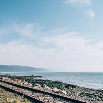 Train animé de Charlevoix et l'Île d'Orléans
