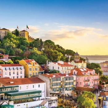 Grand tour et saveurs du Portugal