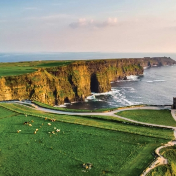 Irlande authentique