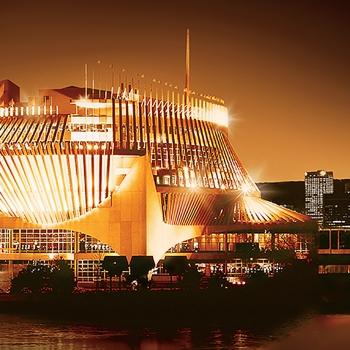 Casino de Montréal - Formule Casino-Duo