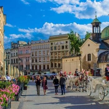 Trésors de l'Europe centrale