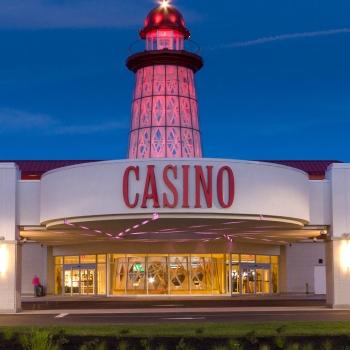 Casino de Moncton