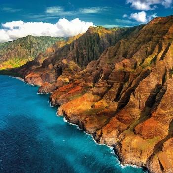 Hawaï, les perles du Pacifique