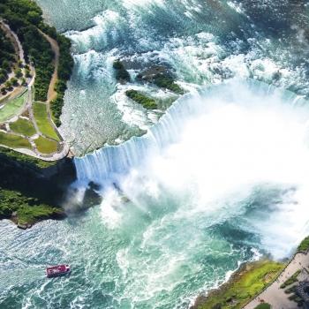 Toronto et Niagara express