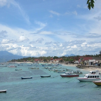 Lombok, l'Île piment