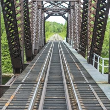 Train touristique la Tuque - Senneterre en formule 7 jours