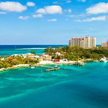 Croisière dans les Caraïbes de l'Est à bord du MSC Seaside