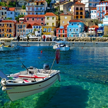 Rome et croisière sur la mer Adriatique