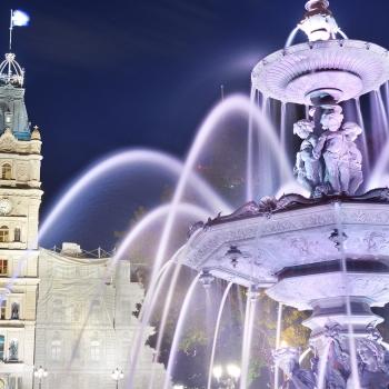 Parlement de Québec et Domaine Cataraqui